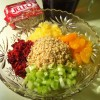 Mom's Holiday Cranberry Salad