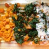 Blow-Your-Mind Butternut Squash, Caramelized Onion, and Spinach Lasagna