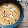 (Butter)Nutty Squash Soup