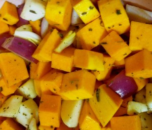 butternut pan roast 2
